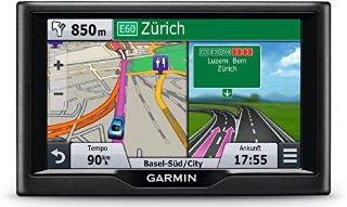 Garmin nüvi 58LMT EU Premium Traffic - Navigatore