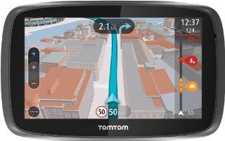 TomTom GO 500 EU 45 T