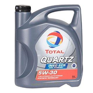 Recensioni dei clienti per Totale Quartz Ineo 5W30 (5L) | tripparia.it