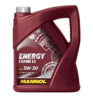 Mannol olio motore 5L SAE 5W-30; API SM/CF; ACEA C3/A3/B4 SAE 5W-30; API SM/CF; ACEA C3/A3/B4 / VW 504.00/507.00/502.00/505.00/503.01/506.00/505.01/506.01; MB 229.51; BMW Longlife-04