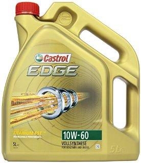 Recensioni dei clienti per Castrol EDGE 10W-60 Olio motore 5L (etichetta tedesca) | tripparia.it