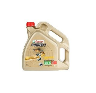 Recensioni dei clienti per Castrol Power 1 Racing Motor Oil 4T 10W-40 4L (Seal inglese, francese e italiano) | tripparia.it
