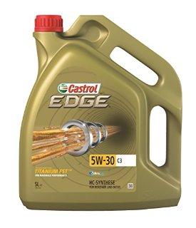 Castrol 52605 EDGE - Olio motore Tita...