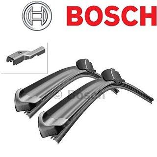 Bosch 3397007540 Spazzole Tergicristallo Aerotwin Coppia A 540 S