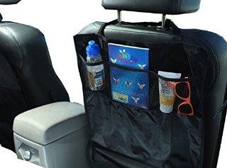 Recensioni dei clienti per Sidekick - calci protezioni per seggiolino auto - 2 unità - Tenere schienali dei sedili auto bambino protetto piedi sporchi - Completo di pratico organizzatori tasca-Type. | tripparia.it