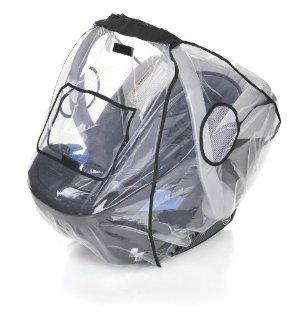 Your Baby 10320 Comoda protezione impermeabile per Ovetto bebè con finestra richiudibile