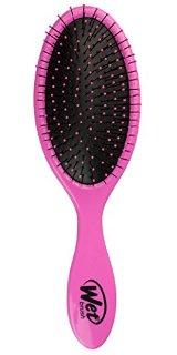 Recensioni dei clienti per WetBrush ovale spazzola per capelli, Rosa | tripparia.it