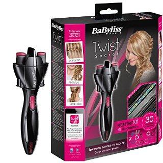 Recensioni dei clienti per Babyliss TW1100E Twist segreto di creazione 30 Kit di accessori | tripparia.it