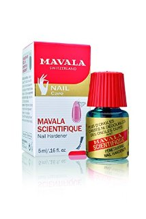Mavala Smalto di Unghie, Cientifico Endurecedor Uñas, 5 ml