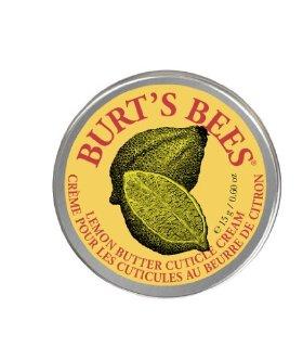 Api di limone burro cuticola Crema Burt (cuticola crema), 15g