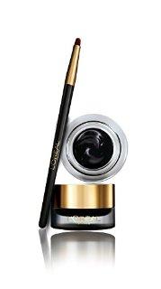 L'Oréal Makeup Designer Paris Superliner Gel Intenza  - Eyeliner nero