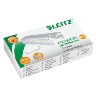 Esselte Leitz Power Performance P3 24/6 (Pacco da 1000)