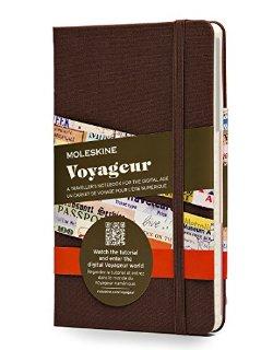 Moleskine Quaderno da Viaggio