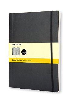 Recensioni dei clienti per Moleskine Classic - Notebook copertina morbida, colore nero | tripparia.it