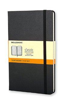 Recensioni dei clienti per Moleskine MM710 - notebook scuro classico, A6, 9 x 14 cm, nero | tripparia.it