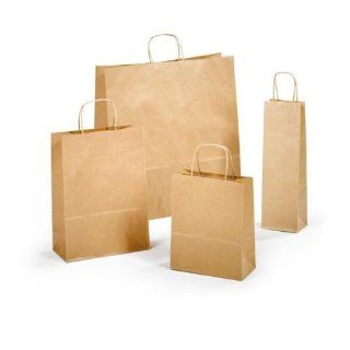 Recensioni dei clienti per Saul Sadoch Rex SDS16 - Sacchetti di carta (210 mm, 160 mm, 80 mm), marrone (25 unità) | tripparia.it