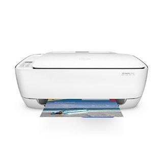 HP DeskJet 3630 Stampante Multifunzione A4