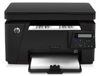 HP LaserJet Pro M 125nw Stampante Wireless Multifunzione
