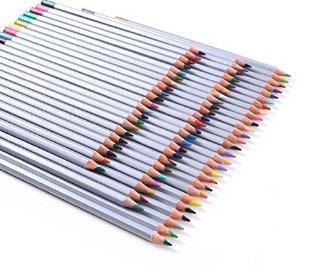 Rixow 72-colore Matite Pittura Disegno Alta Qualità / Matite Multicolori per Artista Schizzo Colorare Giardino Segreto, Set di 72 Colori Assortiti
