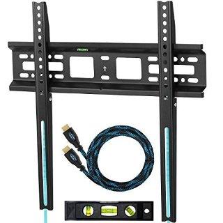 Recensioni dei clienti per Cheetah Monti fisso per montaggio a parete APFMSB e Ultra Slim schermi per televisori e LED, LCD e TV al plasma 20-55