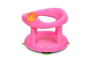 Safety 1st - New Style Bath Sedile girevole rosa (spediti da UK)