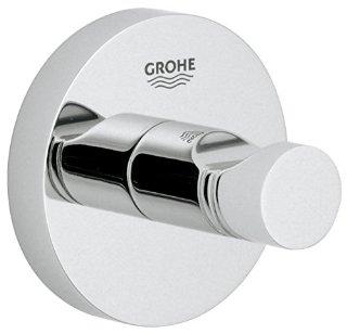 Recensioni dei clienti per Grohe 40364000 Essentials - accappatoio gancio | tripparia.it