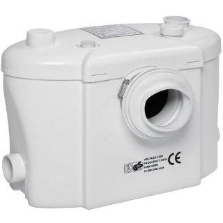 Aquamarin TRITURATORE DOMESTICO 100L/MINUTO