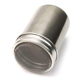 AllLife - Spargicacao in acciaio INOX per decorazione caffè