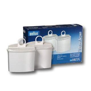 Recensioni dei clienti per Filtri 2 acqua marrone AromaSelect PureAqua KWF | tripparia.it