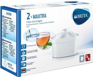 Recensioni dei clienti per Cartuccia filtrante Brita Maxtra Pack 2 | tripparia.it