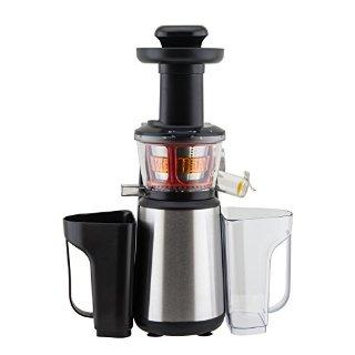 Recensioni dei clienti per H. Koenig GSX12 - Juice Extractor, 400 W, 1 L | tripparia.it