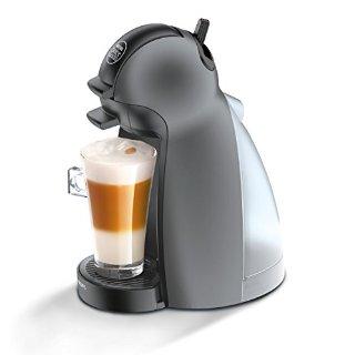 Krups KP100BK Nescafé Dolce Gusto Macchina per Caffè/Espresso/Altre Bevande, Manuale, Antracite