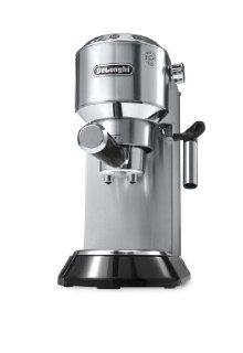 De'Longhi EC680.M Macchina Caffè Espresso con Pompa