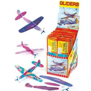 Alianti volanti (confezione da 6)
