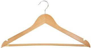Recensioni dei clienti per Grucce AmazonBasics, legno, 30 pezzi | tripparia.it