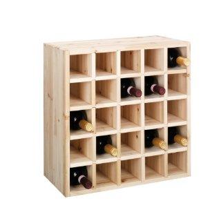 Recensioni dei clienti per Zeller 13172 - Bottiglia di legno naturale (52 x 25 x 52 cm) | tripparia.it