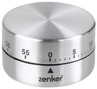 Fackelmann 41936 Contaminuti cilindrico in acciaio INOX