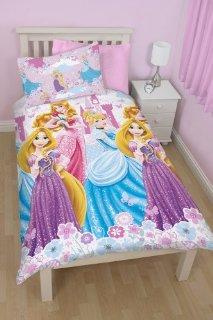 Disney Princess Dreams Copripiumino Singolo