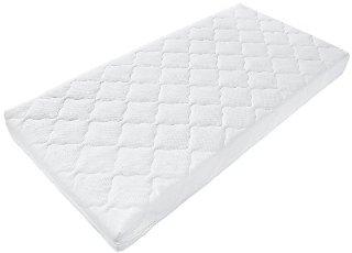 Recensioni dei clienti per IWH materasso in schiuma 871.966 per lettino 120 x 60 x 10 cm | tripparia.it