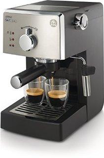 Recensioni dei clienti per Philips Saeco HD8425 / 11 Poemia macchina per caffè espresso a mano | tripparia.it
