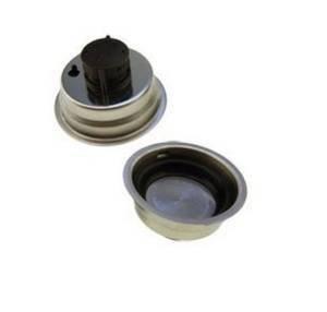 Recensioni dei clienti per 2 tazze di caffè filtro ESPRESSODE LAT serie crema EC190 CE CE 360 B NLC | tripparia.it