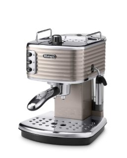 Recensioni dei clienti per Macchina per caffè espresso DeLonghi ECZ 351.BG Scultura | tripparia.it