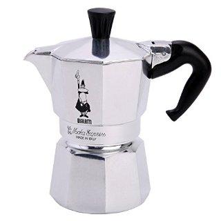 Recensioni dei clienti per Bialetti Moka Express 2 tazze di caffè espresso | tripparia.it