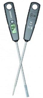 Leifheit 3095 Termometro digitale da cucina universale