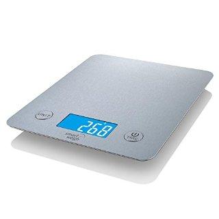 Smart Weigh Bilancia multifunzione in acciaio inossidabile per cibo e cucina