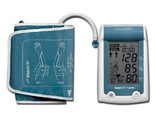 Recensioni dei clienti per Microlife WatchBP casa AFIB braccio monitor della pressione arteriosa | tripparia.it
