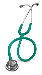 Recensioni dei clienti per Littmann 5840 stetoscopio Classic III, smeraldo | tripparia.it