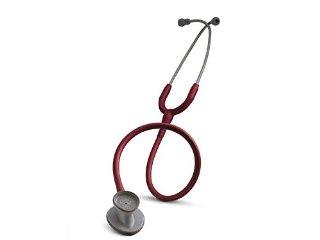 Recensioni dei clienti per 3M Littmann Lightweight II SE Stetoscopio, Tubo Borgogna, 28 pollici, 2451 | tripparia.it