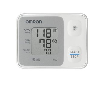 Recensioni dei clienti per RS2 Omron - Blood Pressure digitale da polso | tripparia.it