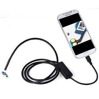 Recensioni dei clienti per 7 millimetri xinkaite 6LED OTG USB Android endoscopio impermeabile f¨¹r Smartphone Snake endoscopio ispezione | tripparia.it
